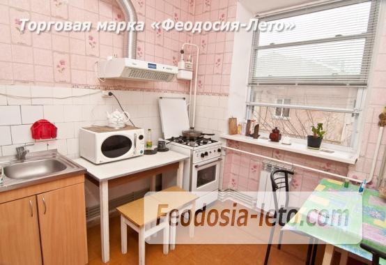 3-комнатная квартира в Феодосии, улица Вересаева, 10 - фотография № 7