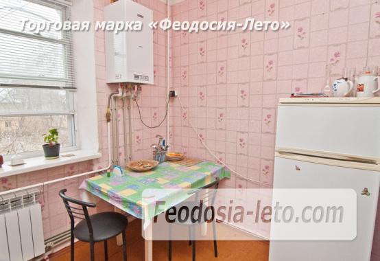 3-комнатная квартира в Феодосии, улица Вересаева, 10 - фотография № 8