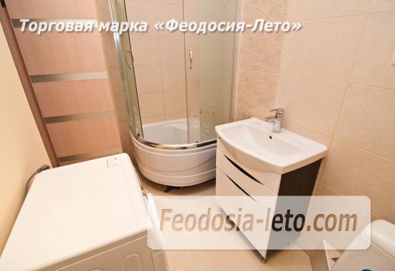 3 комнатная квартира в Феодосии, улица Назукина, 1 - фотография № 12