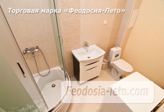 3 комнатная квартира в Феодосии, улица Назукина, 1 - фотография № 13
