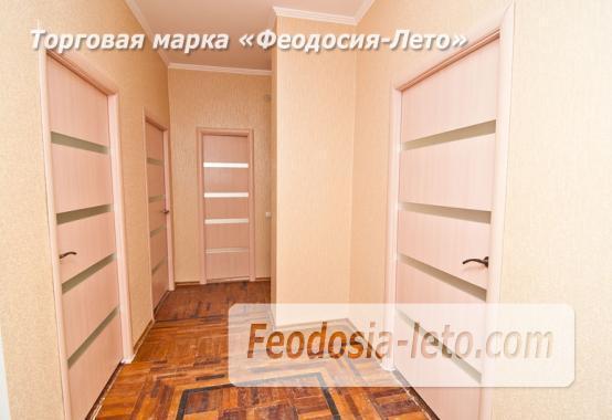 3 комнатная квартира в Феодосии, улица Назукина, 1 - фотография № 14