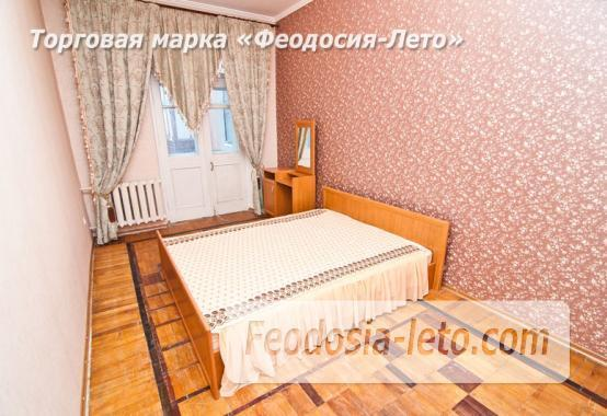 3 комнатная квартира в Феодосии, улица Назукина, 1 - фотография № 4