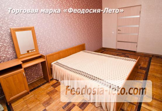 3 комнатная квартира в Феодосии, улица Назукина, 1 - фотография № 5
