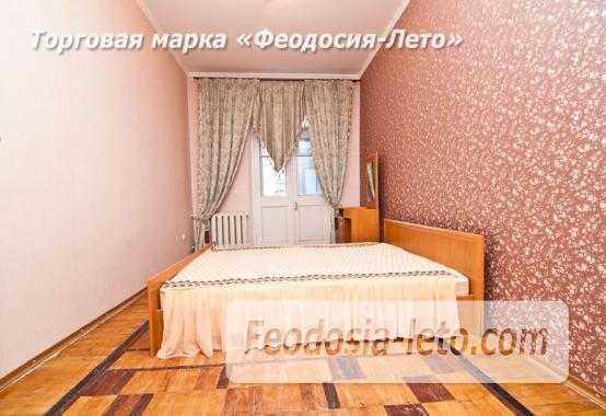 3 комнатная квартира в Феодосии, улица Назукина, 1 - фотография № 6
