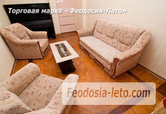 3 комнатная квартира в Феодосии, улица Назукина, 1 - фотография № 7