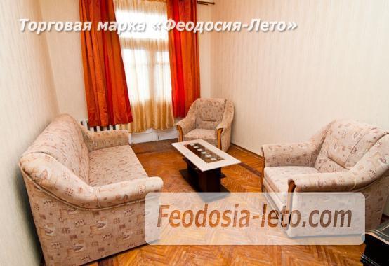 3 комнатная квартира в Феодосии, улица Назукина, 1 - фотография № 8