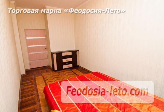 3 комнатная квартира в Феодосии, улица Назукина, 1 - фотография № 9