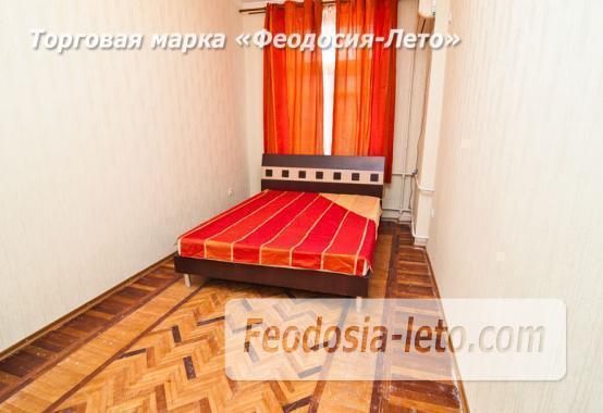 3 комнатная квартира в Феодосии, улица Назукина, 1 - фотография № 10
