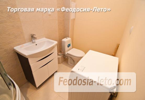 3 комнатная квартира в Феодосии, улица Назукина, 1 - фотография № 11