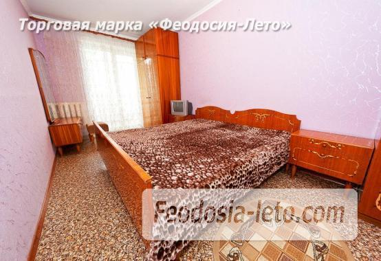 3 комнатная квартира в Феодосии, бульвар Старшинова, 12 - фотография № 1