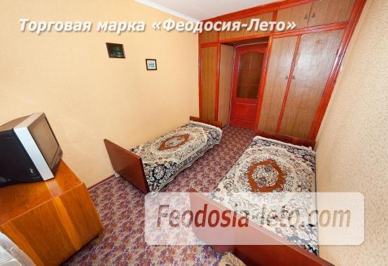 3 комнатная квартира в Феодосии, бульвар Старшинова, 12 - фотография № 7