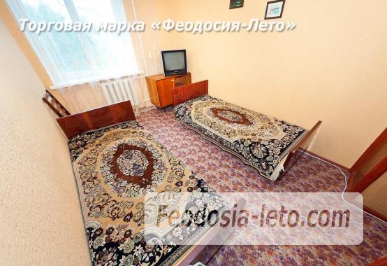3 комнатная квартира в Феодосии, бульвар Старшинова, 12 - фотография № 8
