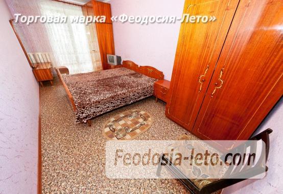 3 комнатная квартира в Феодосии, бульвар Старшинова, 12 - фотография № 6