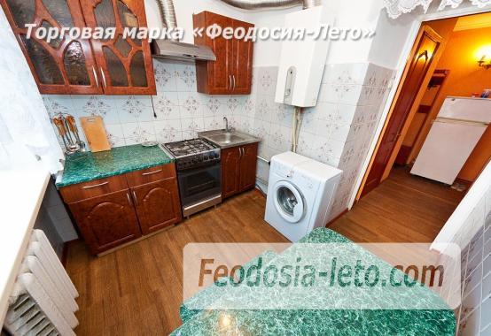 3 комнатная квартира в Феодосии, бульвар Старшинова, 12 - фотография № 2