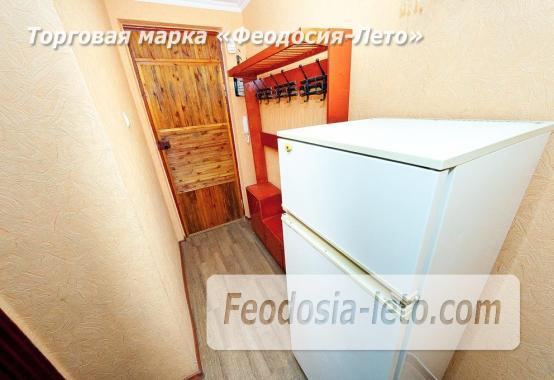 3 комнатная квартира в Феодосии, бульвар Старшинова, 12 - фотография № 9