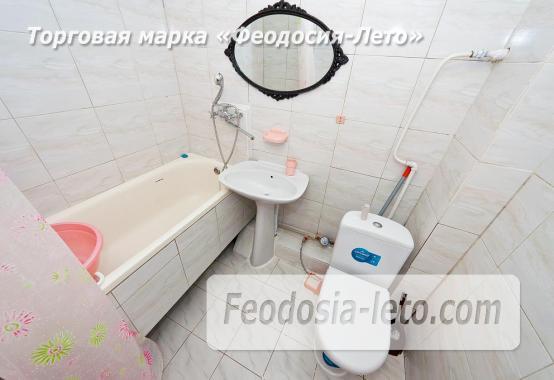 3 комнатная квартира в Феодосии, бульвар Старшинова, 12 - фотография № 11