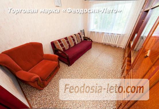 3 комнатная квартира в Феодосии, бульвар Старшинова, 12 - фотография № 4