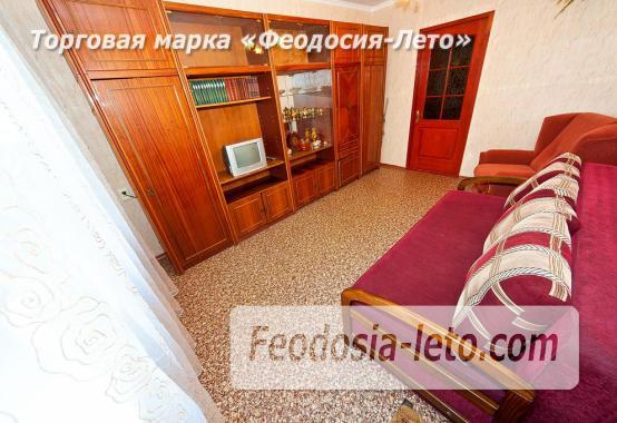 3 комнатная квартира в Феодосии, бульвар Старшинова, 12 - фотография № 5