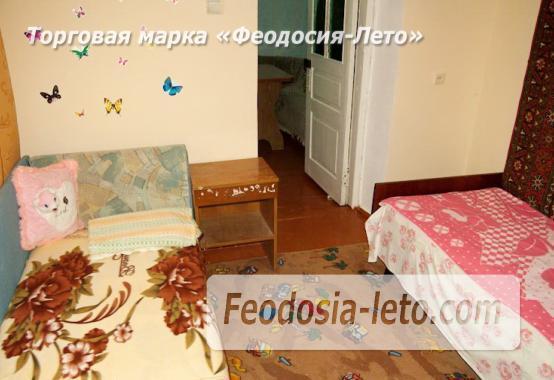3 комнатный дом в Феодосии на улице Виноградная - фотография № 11