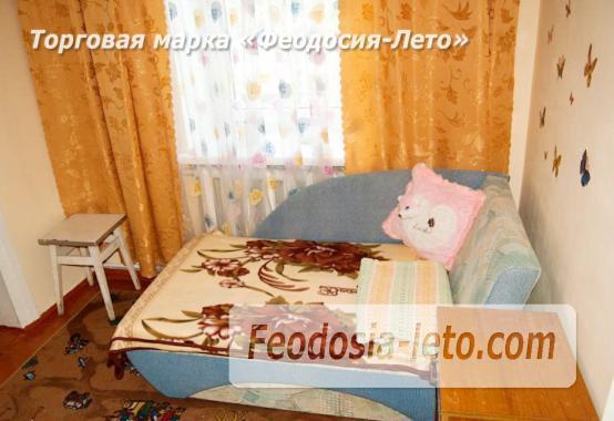 3 комнатный дом в Феодосии на улице Виноградная - фотография № 12