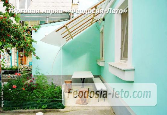 3 комнатный дом в Феодосии на улице Виноградная - фотография № 8