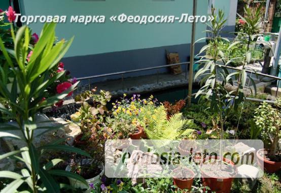 3 комнатный дом в Феодосии на улице Виноградная - фотография № 9