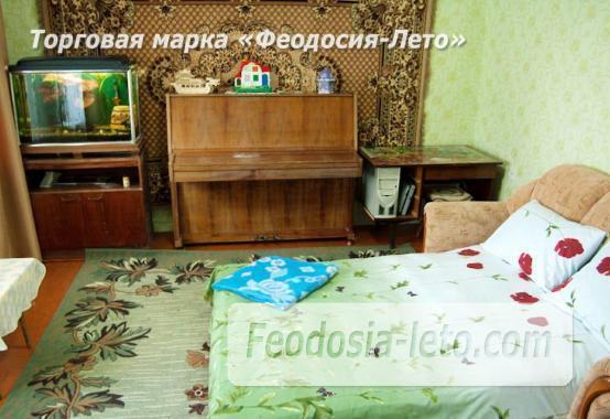 3 комнатный дом в Феодосии на улице Виноградная - фотография № 13