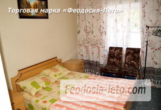 3 комнатный дом в Феодосии на улице Виноградная - фотография № 10