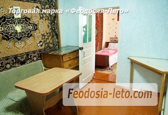 3 комнатный дом в Феодосии на улице Виноградная - фотография № 14