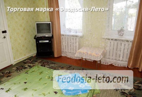 3 комнатный дом в Феодосии на улице Виноградная - фотография № 15