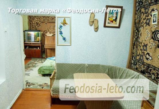 3 комнатный дом в Феодосии на улице Виноградная - фотография № 16