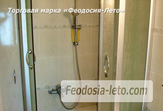 3 комнатный дом в Феодосии на улице Виноградная - фотография № 17