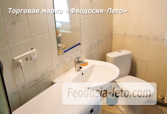 3 комнатный дом в Феодосии на улице Виноградная - фотография № 18