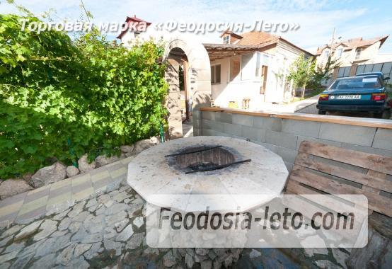 3 комнатный дом в Феодосии  на улице Боевая - фотография № 4