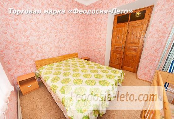 3 комнатный дом в Феодосии  на улице Боевая - фотография № 6
