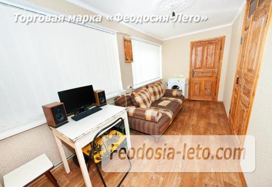 3 комнатный дом в Феодосии  на улице Боевая - фотография № 15