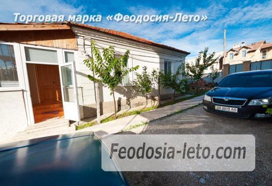 3 комнатный дом в Феодосии  на улице Боевая - фотография № 21