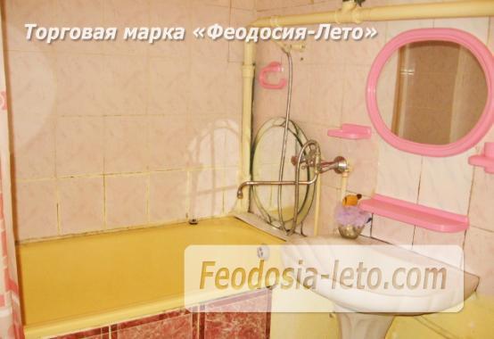 3 комнатный дом в Феодосии на улице Победы - фотография № 10