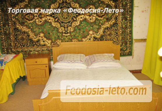 3 комнатный дом в Феодосии на улице Победы - фотография № 2