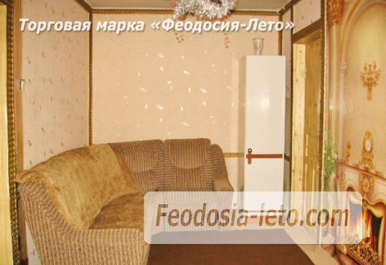 3 комнатный дом в Феодосии на улице Победы - фотография № 4