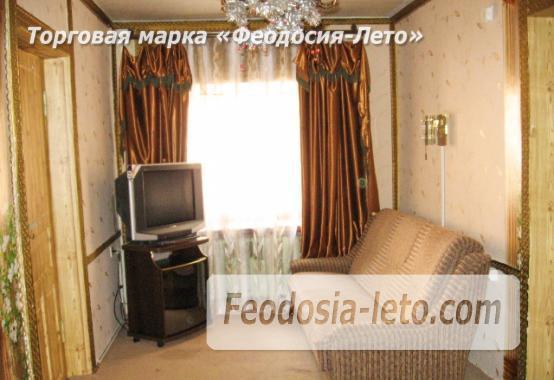 3 комнатный дом в Феодосии на улице Победы - фотография № 5