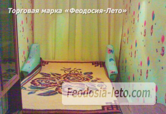 3 комнатный дом в Феодосии на улице Победы - фотография № 6