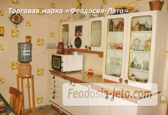 3 комнатный дом в Феодосии на улице Победы - фотография № 7