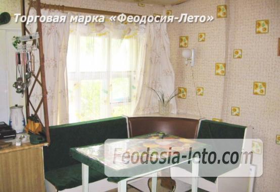 3 комнатный дом в Феодосии на улице Победы - фотография № 8
