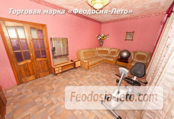 3 комнатный дом в Феодосии по переулку Подгорный - фотография № 10
