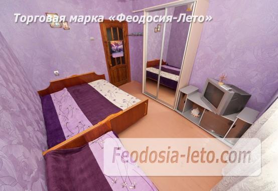 3 комнатный дом в Феодосии по переулку Подгорный - фотография № 11
