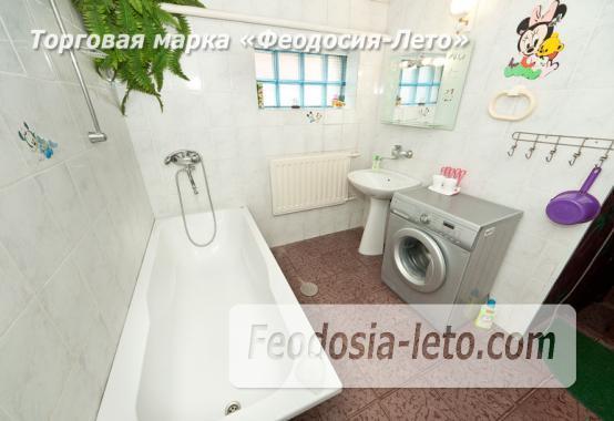3 комнатный дом в Феодосии по переулку Подгорный - фотография № 20