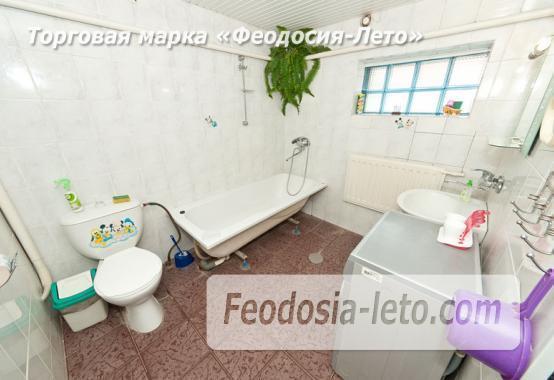 3 комнатный дом в Феодосии по переулку Подгорный - фотография № 21