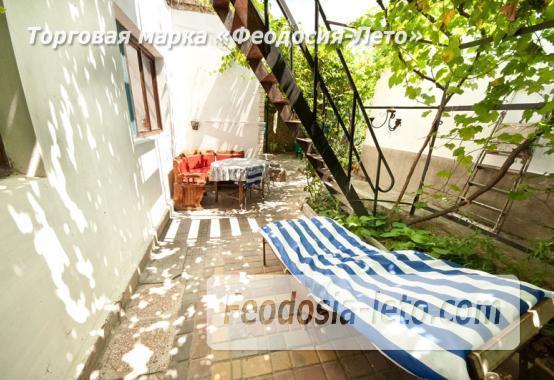 3 комнатный дом в Феодосии по переулку Подгорный - фотография № 22