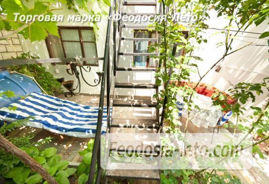 3 комнатный дом в Феодосии по переулку Подгорный - фотография № 23